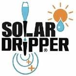 Logo de l'entreprise NRC Bio Innovation inventeur du kit d'arrosage automatique Solar-Dripper ©.